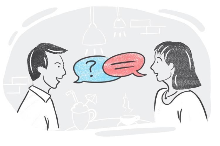 Interrogative Pronouns in English Grammar